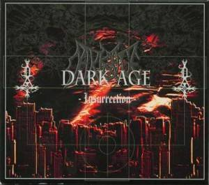 Dark Age: Insurrection - Cover