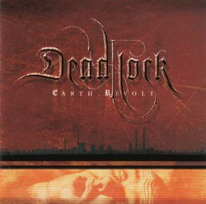 Deadlock: Earth.Revolt - Cover