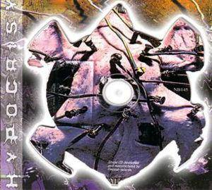 Hypocrisy: Maximum Abduction (Shape-Mini-CD / EP) - Bild 1