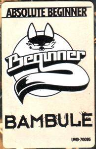 Absolute Beginner: Bambule (CD) - Bild 5
