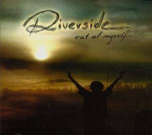 Cover - Riverside: Out Of Myself