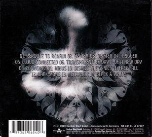 In Flames: Reroute To Remain (CD) - Bild 2