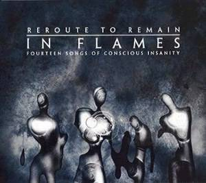 In Flames: Reroute To Remain (CD) - Bild 1