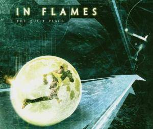 In Flames: The Quiet Place (Single-CD) - Bild 1