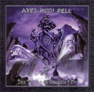 Axel Rudi Pell: The Wizard's Chosen Few (2-CD) - Bild 1