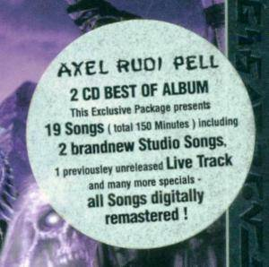 Axel Rudi Pell: The Wizard's Chosen Few (2-CD) - Bild 3