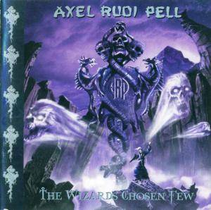 Axel Rudi Pell: The Wizard's Chosen Few (2-CD) - Bild 4
