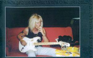 Axel Rudi Pell: The Wizard's Chosen Few (2-CD) - Bild 8