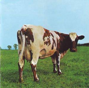 Pink Floyd: Atom Heart Mother - Cover