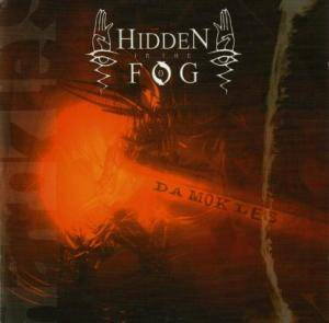 Cover - Hidden In The Fog: Damokles