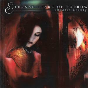 Eternal Tears Of Sorrow: Chaotic Beauty - Cover