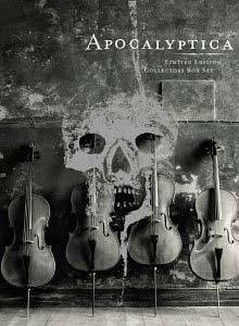 Apocalyptica: Limited Edition Collectors Box Set - Cover
