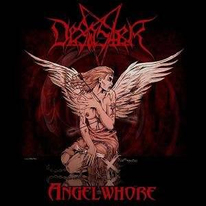 Desaster: Angelwhore - Cover