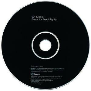 Porcupine Tree: Signify (2-CD) - Bild 3