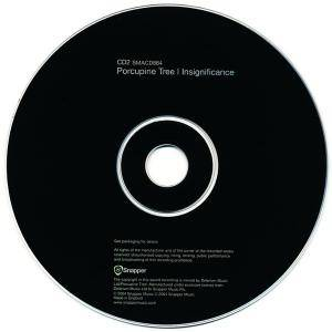 Porcupine Tree: Signify (2-CD) - Bild 4