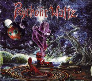 Psychotic Waltz / Aslan: Into The Everflow / Bleeding (Split-3-CD) - Bild 1