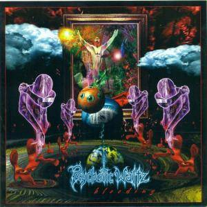 Psychotic Waltz / Aslan: Into The Everflow / Bleeding (Split-3-CD) - Bild 5