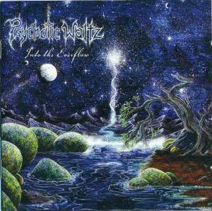 Psychotic Waltz / Aslan: Into The Everflow / Bleeding (Split-3-CD) - Bild 7