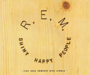 R.E.M.: Shiny Happy People - Cover