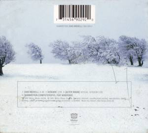 Rammstein: Das Modell (Single-CD) - Bild 2