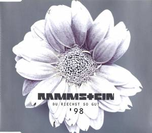 Rammstein: Du Riechst So Gut '98 (Single-CD) - Bild 1