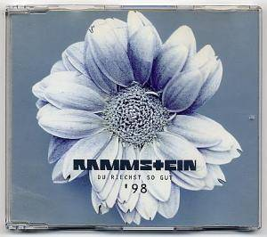 Rammstein: Du Riechst So Gut '98 (Single-CD) - Bild 2