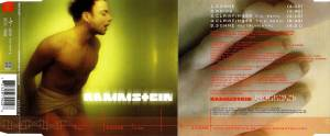 Rammstein: Sonne (Single-CD) - Bild 4