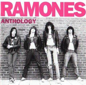 Ramones: Anthology (2-CD) - Bild 1