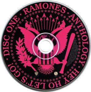 Ramones: Anthology (2-CD) - Bild 5