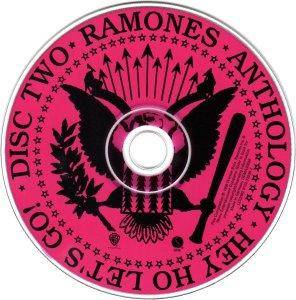 Ramones: Anthology (2-CD) - Bild 6
