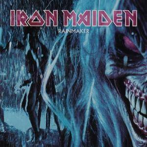 Iron Maiden: Rainmaker (Single-CD) - Bild 1