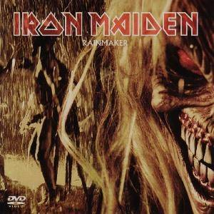 Iron Maiden: Rainmaker (DVD-Single) - Bild 1