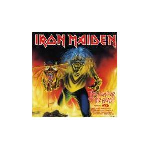 Iron Maiden: The Number Of The Beast (Single-CD) - Bild 1