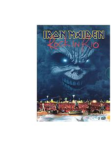 Iron Maiden: Rock In Rio (2-DVD) - Bild 1