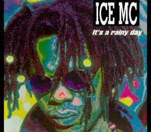 Ice MC: It's A Rainy Day - Cover