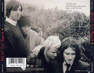 Red Hot Chili Peppers: By The Way (CD) - Bild 2