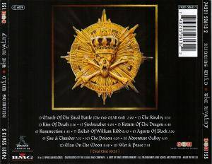 Running Wild: The Rivalry (CD) - Bild 3