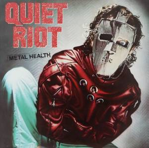 Quiet Riot: Metal Health (LP) - Bild 1