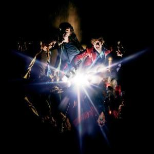 Rolling Stones, The: Bigger Bang, A - Cover