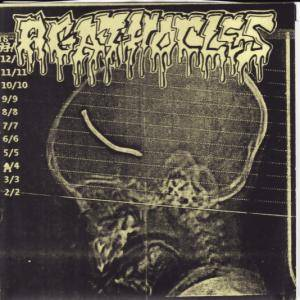 Cover - Looking For An Answer: Agathocles / Looking For An Answer