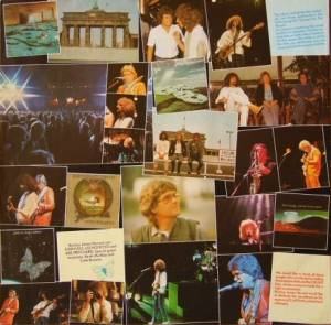Barclay James Harvest: Berlin - A Concert For The People (LP) - Bild 5