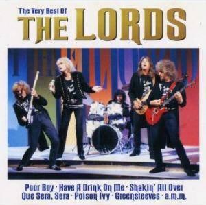 The Lords Que Sera Boom Boom