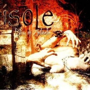 Isole: Bliss Of Solitude - Cover