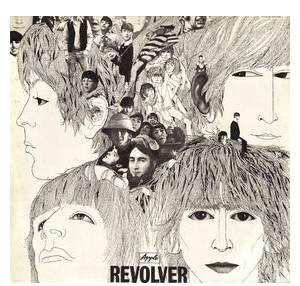 The Beatles: Revolver (LP) - Bild 1