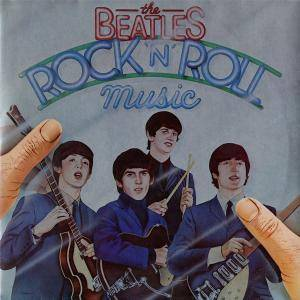 The Beatles: Rock'n'Roll Music (2-LP) - Bild 1