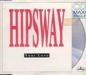 Cover - Hipsway: Your Love