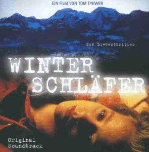 Winterschläfer - Cover