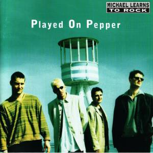 Cover - Michael Learns To Rock: Played On Pepper