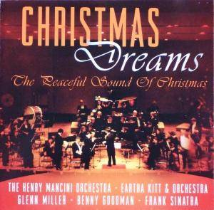 Cover - Norman Luboff Choir: Christmas Dreams