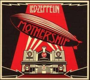 Led Zeppelin: Mothership (2-CD) - Bild 1